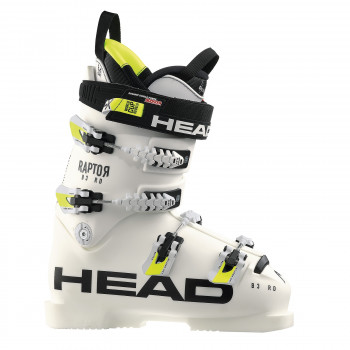 Chaussures de Ski Head RAPTOR B3 RD WHITE