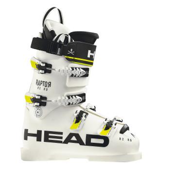 Chaussures de Ski Head RAPTOR R2 RD WHITE