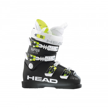 Chaussures de Ski Head RAPTOR 110S RS W BLACK