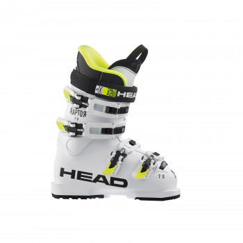 Chaussures de Ski Head RAPTOR 70 RS WHITE