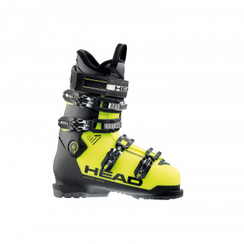 Chaussures de Ski Head ADVANT EDGE 85 HT   YELLOW / BLACK