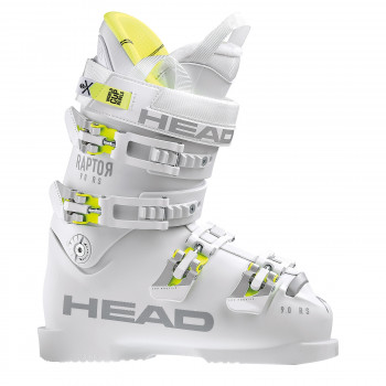 Chaussures de Ski Head RAPTOR 90 RS W WHITE