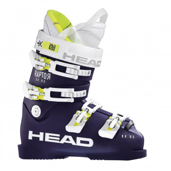 Chaussures de Ski Head RAPTOR 80 RS W VIOLET