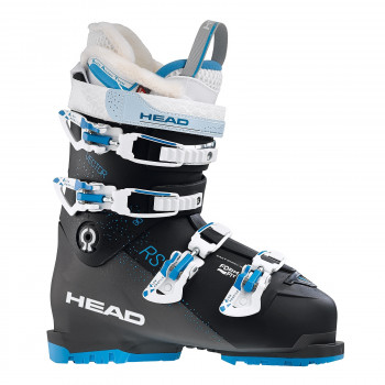 Chaussures de Ski Head VECTOR RS 90 W BLACK / ANTHRACITE