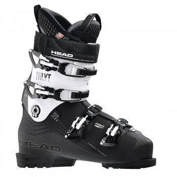 Chaussures de Ski Head NEXO LYT 110 W  ANTHRACITE / BLACK