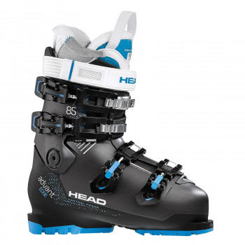 Chaussures de Ski Head ADVANT EDGE 85 W ANTHRACITE - BLACK