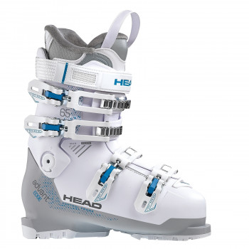 Chaussures de Ski Head ADVANT EDGE 65 W WHITE/GRAY
