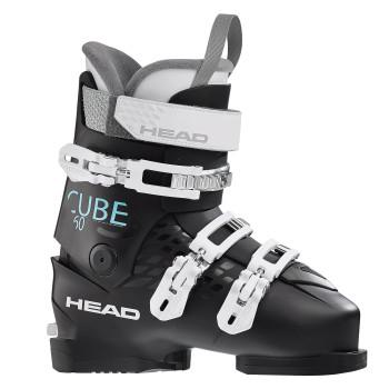Chaussures de Ski Head CUBE 3 60 W BLACK