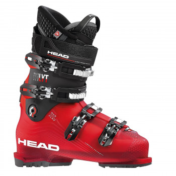 Chaussures de Ski Head NEXO LYT 110 RTL TRS. RED / BLACK