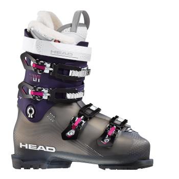 Chaussures de Ski Head NEXO LYT 90 RTL W  TRS. ANTH / VIOLET