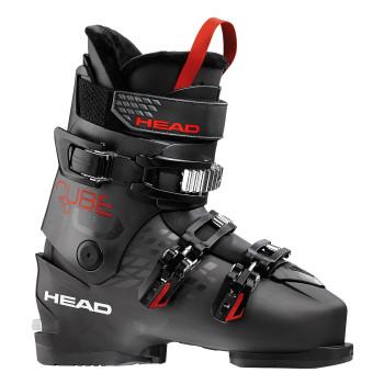Chaussures de Ski Head CUBE 3 70 RTL ANTHRACITE / BLACK