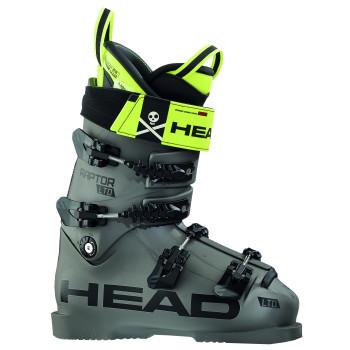 Chaussres de Ski Head RAPTOR LTD S ANTHRACITE
