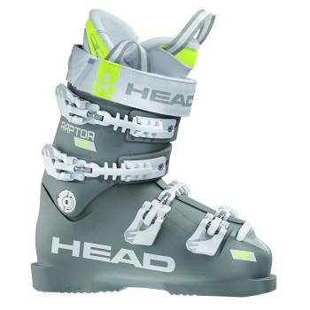 Chaussres de Ski Head RAPTOR 110S RS W GRAY