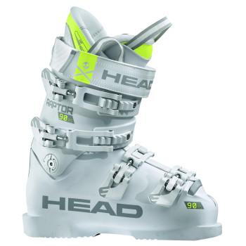 Chaussres de Ski Head RAPTOR 90 RS W WHITE