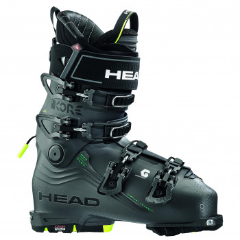 Chaussures de Ski Head KORE 1 ANTHRACITE