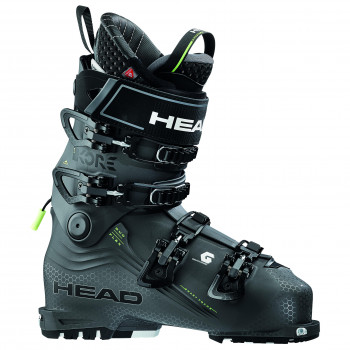 Chaussures de Ski Head KORE 2  ANTHRACITE