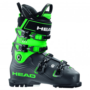 Chaussures de Ski Head NEXO LYT 120  ANTHRACITE / GREEN