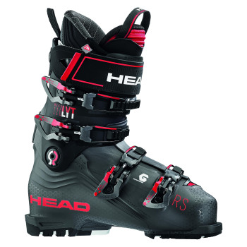 Chaussures de Ski Head NEXO LYT 110 RS  ANTHRACITE / RED