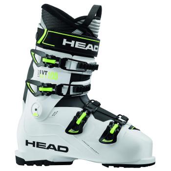 Chaussres de Ski Head EDGE LYT 100  WHITE / YELLOW
