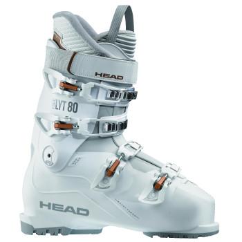 Chaussres de Ski Head EDGE LYT 80 W WHITE / COPPER