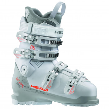 Chaussres de Ski Head ADVANT EDGE 65 W WHITE/GRAY