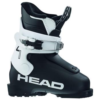 Chaussres de Ski Head Z 1  BLACK / WHITE