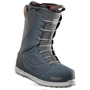 Boots de Snowboard 32 ZEPHYR Gris Homme