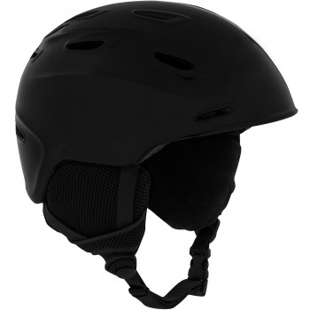 Casque de Ski/Snow Smith ELEVATE BLACK