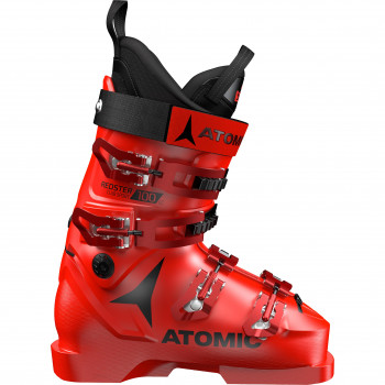 Chaussures de Ski Atomic Redster Club Sport 100 Homme
