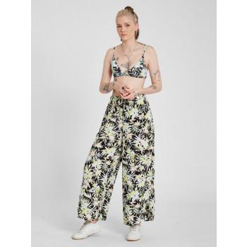 Pantalon Volcom Thats My Type Lime Femme