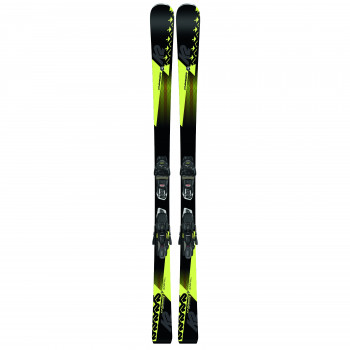 Pack Ski K2 Charger + Fixations M3 11 TCx light Quikclik