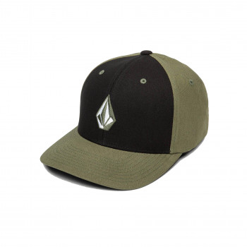 Casquette Volcom FULL STONE ARMY Homme