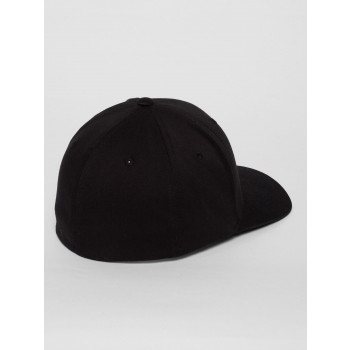 Casquette Volcom Stone Recycled Xfit Black Homme