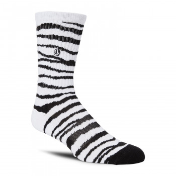 Chaussettes Volcom Vibes – White
