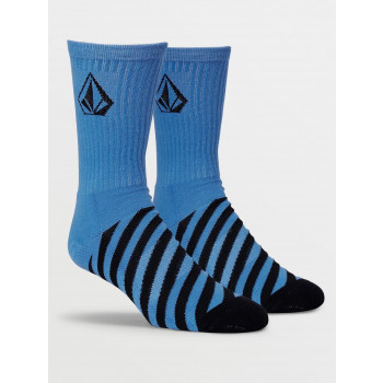 Chaussettes Volcom Vibes - Navy