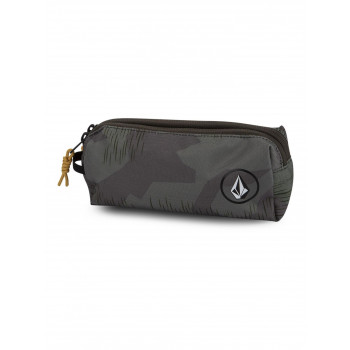 Trousse Volcom Pencil Pack Camouflage Homme