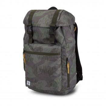 Sac a Dos Volcom Ruckfold Camouflage Homme