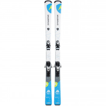 Skis Dynastar Powertrack 4*4 (Skis Nus)