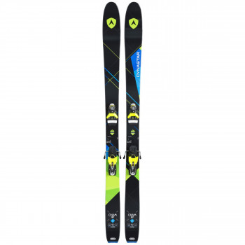 Skis Dynastar CHAM 2.0 97 Homme (Skis Seuls Sans Fixations)