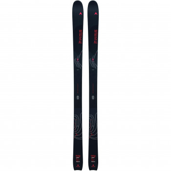 Skis Dynastar VERTICAL F-TEAM (skis sans fixation)