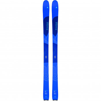 Skis Dynastar VERTICAL W (skis sans fixation)