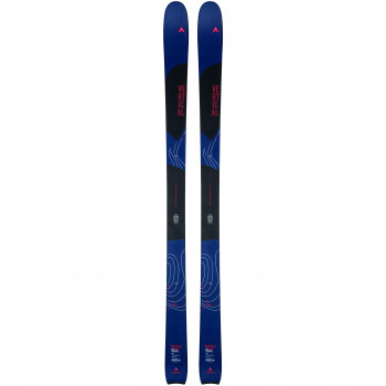 Skis Dynastar VERTICAL PRO (skis sans fixation)