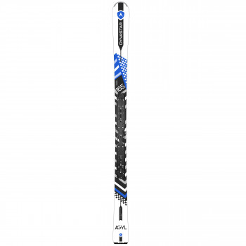 Pack Ski Dynastar AGYL + Fixations Look XPRESS 10 B83  Mixte