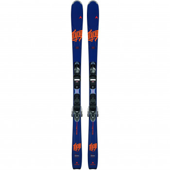 Pack Ski Dynastar LEGEND 75 RL+ Fixations XP 10 Bleu Homme