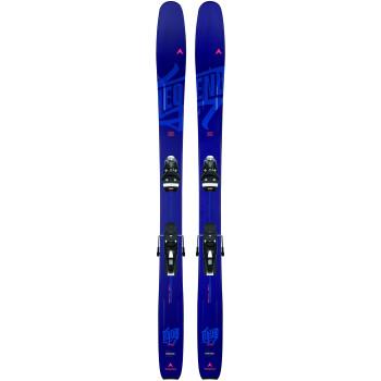 Pack Ski Dynastar LEGEND W96 + Fixations NX 12 GW Bleu Femme