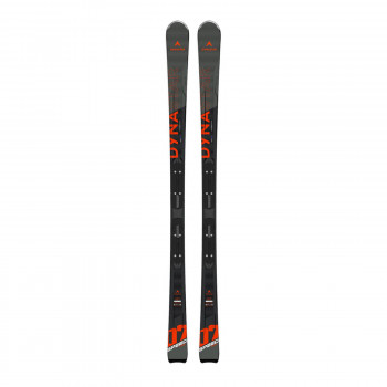 Pack de Ski dynastar Speed Zone 7 Homme Noir