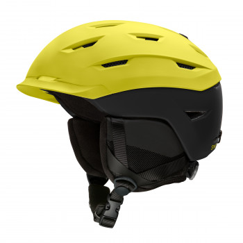 Casque de Ski/Snow Smith LEVEL Jaune
