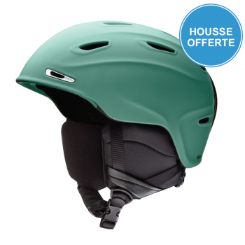 Casque de Ski/Snow Smith ASPECT MATTE RANGER
