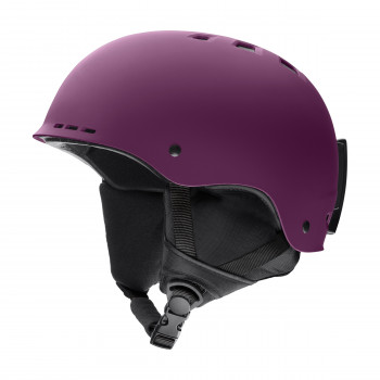 Casque de Ski/Snow Smith HOLT 2 Matte Monarch