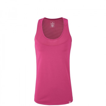 Débardeur Eider Femme MOVE TANK Mighty Rose